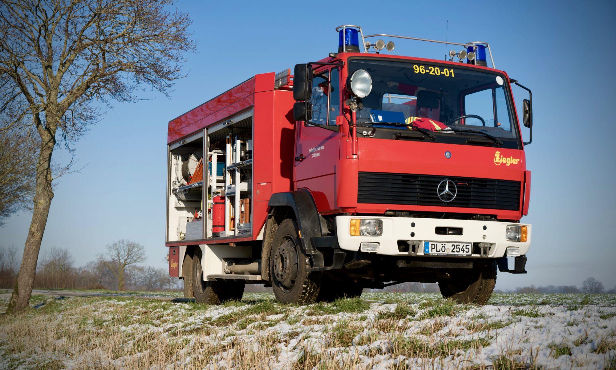 Feuerwehr Schillsdorf